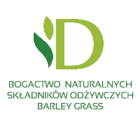 MLODA TRAWA JĘCZMIENIA (BARLEY GRASS ) BOGACTWO NATURALNYCH SKŁADNIKÓW ODŻYWCZYCH