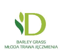Barley Grass - Sproszkowana młoda trawa jęczmienia